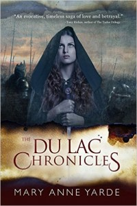 Du Lac Chronicles cover