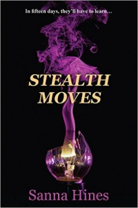 Stealth Moves cover