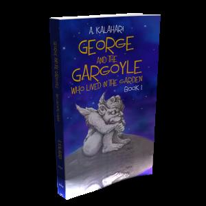 3d_gargoyle