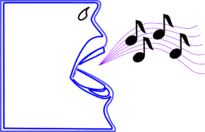 8609-illustration-of-a-mouth-singing-with-music-notes-pv